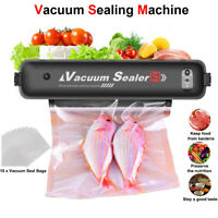 Automatic Vacuum Sealer Food Packing Machine for Food Preservation Storage Saver