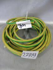 10€/m 16m H07V-K Erdkabel Erdungskabel Verdrahtungsleitung 1x10mm²  #27319