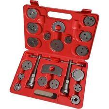 Coffret mallette repousse piston étrier de freins 22 pièces toutes marques