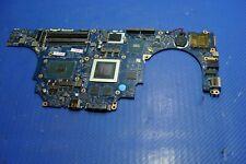 "Dell Alienware 17 R3 17.3"" OEM Intel i7-6700HQ 2.6GHz GTX970M Motherboard DVV6W"