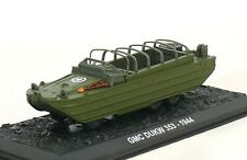 Amercom 1:72 GMC DUKW 353 US Army, 1944 ACBG44