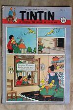 Journal de TINTIN - 1951 n°26 - HERGE
