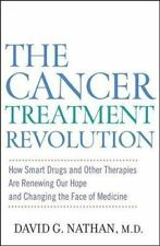 The Cancer Treatment Revolution: David G. Nathan Smart Drugs Therapies