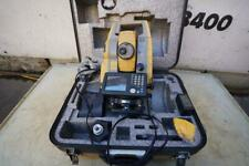 Topcon Model Ds 203ac Total Station Nice Unit