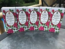 Victoria's Secret Wild English Garden Shower Bath Gel Her Majesty's Rose 5 units