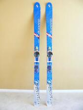 188cm Blizzard Titan Nine Telemark Powder Skis w/ Black Diamond 01 Bindings