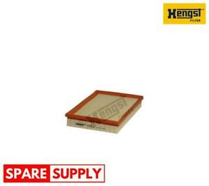 AIR FILTER FOR OPEL SAAB HENGST FILTER E160L