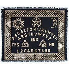 "Ouija Board Altar Cloth 24 x 30"" NEW Pendulum Dowsing Spirit Witch Board Seance"