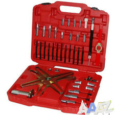 Self Adjusting Clutch Alignment Setting Tool Kit - Universal SAC 38PCS