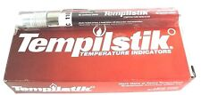 BOX OF 10 TEMPIL INC. 719-TS1100 TEMPILSTIK TEMPERATURE INDICATORS 1100F, TE1100