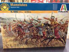 Italeri 1/72 mamelucos Napoleónicas # 6082
