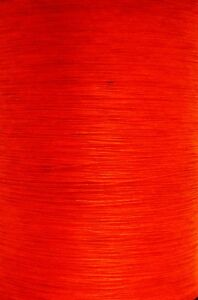 SCIENTIFIC ANGLERS 20# RED DACRON BACKING PRE-CUT SPOOLS 250 YARDS **NEW**