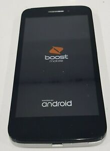 """Boost Locked Alcatel OneTouch Pop 2 5042G 8GB 4.5"""" 5MP 1GB 4G LTE/Good Condition"""