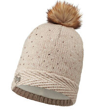 Buff - Aura Chic - Knitted & Polar Hat