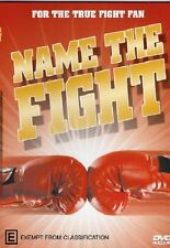 IKE IBEABUCHI VS CHRIS BYRD + KIRK JOHNSON VS AL ICE COLE BOXING DVD