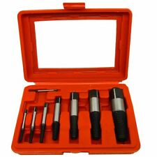 Stud / Bolt / Screw Extractor Remover Set for Rusted, Rounded, Seized Bolt TE11