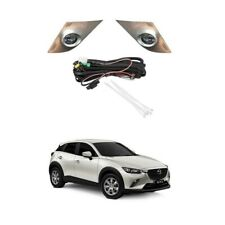 Fog Light Kit for Mazda CX-3 DK 2015-2017 with Wiring & Switch