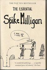 Essential Spike Milligan HC by Spike Milligan