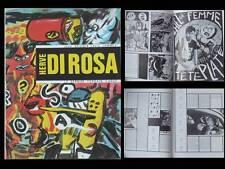 HERVE DI ROSA - LIVRE 1983 -  JEAN SEISSER, LOUIS JAMMES, DERNIER TERRAIN VAGUE