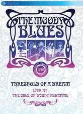 Películas en DVD y Blu-ray blues DVD: 1