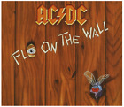 AC/DC - Fly on the Wall (2-LP Vinyl) • NEW • Malcolm Young, Angus