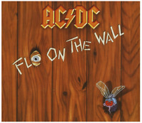 AC/DC - Fly on the Wall (Vinyl LP) • NEW • Malcolm Young, Angus