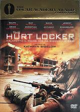 DVD • The Hurt Locker (2008) 6 OSCAR RENNER BIGELOW ITALIANO