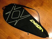 Volkl Padded Racquet Cover - Brand New! - Black/Yellow