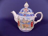 James Sadler Thameside Teapot