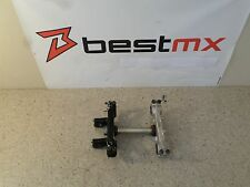 86 - 02 Honda XR 200R Triple clamp Fork Clamps - Free Shipping