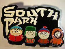 South Park boucle de ceinture à fixer à votre propre Snap Ceinture NEUF