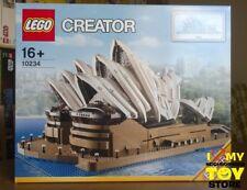 RETIRED - LEGO 10234 CREATOR EXPERT SYDNEY OPERA HOUSE™ (2013) - MISB