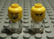 Lego Figur Zubehör Kopf Mann                                            (1194 #)