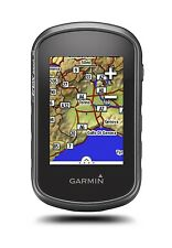 Garmin eTrex Touch 35 Outdoor Ricevitore GPS Palmare Worldwide Basemap Nuovo + SEMIASSE