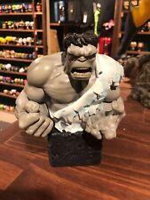 Bowen Designs Marvel Grey Hulk Mini Bust