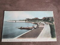 Early Louis Levy postcard -- pretty scene Westgate on Sea - Thanet Kent