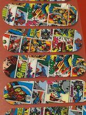 Jamberry Half Sheet - Disney - Marvel - Your Hero