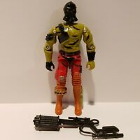 G.I. Joe ARAH 1989 DARKLON Action Figure Complete SUPER NICE+++!!!