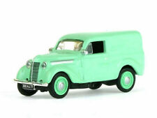 NOREV Renault 300 kg 1951 (x4) Echelle 1:87 Véhicule Miniature en Métal - Light Green (519109)