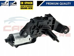 FOR BMW 1 SERIES E81 E87 PREMIUM QUALITY REAR WINDSCREEN WIPER MOTOR 04-11