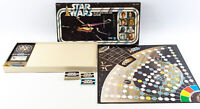 Star Wars Escape From The Deathstar Board Game: Kenner 1977   COMPLETE