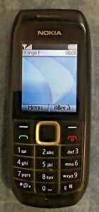 Téléphone portable Nokia 1616-2 mobile debloqué tout opérateurs *Livré Chez Vous