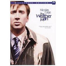 The Weather Man (Widescreen Edition) Nicolas Cage, Hope Davis, Nicholas Hoult,