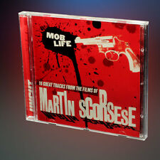 Uncut - Mob Life - 16 Tracks From Films Of Martin Scorsese - music cd album