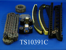 Engine Timing Set-VIN: L, SOHC Preferred Components TS10391C