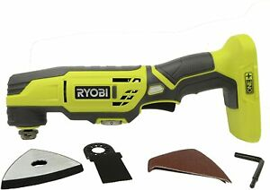 Ryobi P343 18V One+ Cordless Oscillating Multi-Tool W/ Accessories (Tool Only)