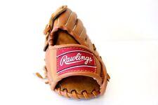 "Rawlings Rbg-Z Vintage Dale Murphy 12"" Rht Fastback Leather Baseball Glove Youth"