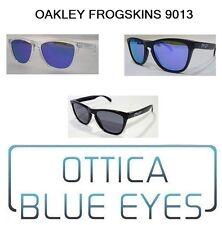 Occhiali da Sole OAKLEY Frogskins 9013 Iridium Frogskin ALL COLOR Sunglasses