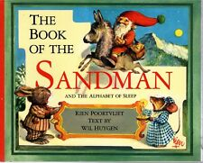 The Book of the Sandman & the Alphabet of Sleep by Rein Poortvliet