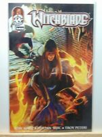 Witchblade #145 Cover A Variant Top Cow Image Comics CB7691